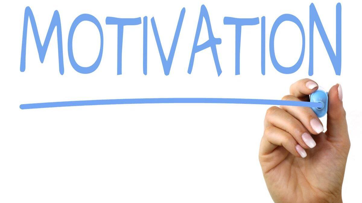 Motivation Inspiration And Time Management