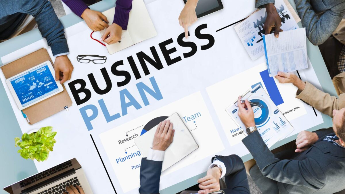 Do I Need To Write A Business Plan