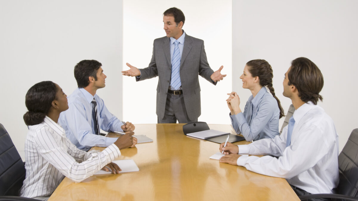 How Can You Prove Your Leadership At Your Work Place?