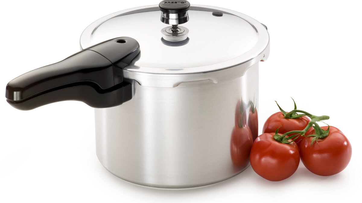 All About Pressure Cookers – Know about pressure cookers!!