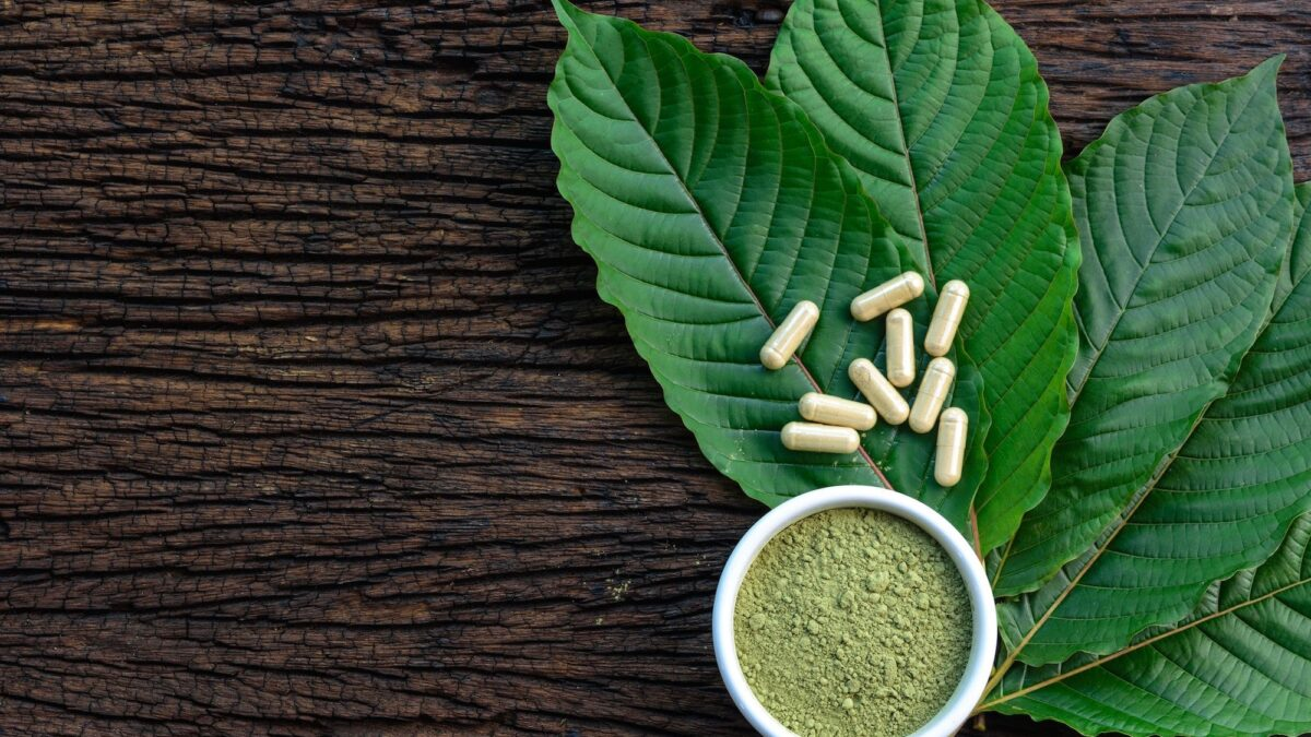 Historical use of Kratom – What is the historic use