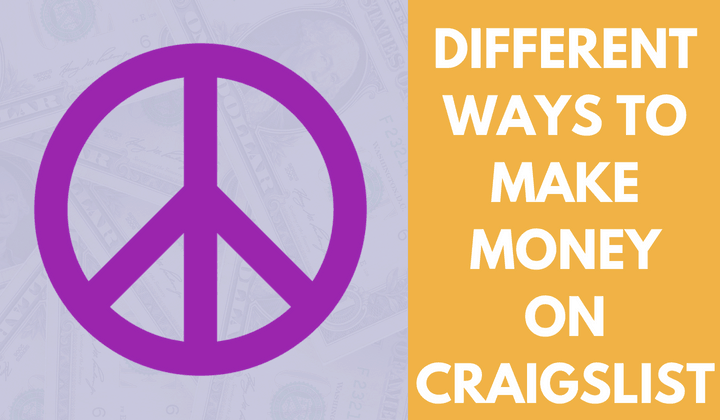 What Are The Potential Benefits of Using The Craigslist To Make Money?