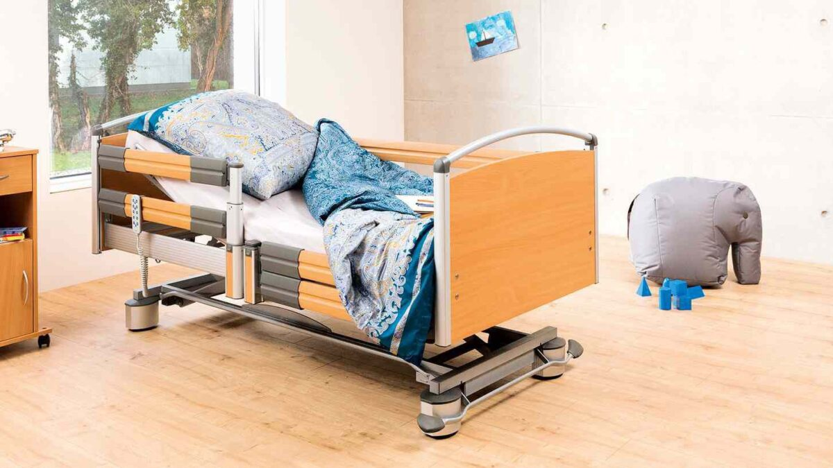 Demystifying the Unique Advantages of Medical Adjustable Beds
