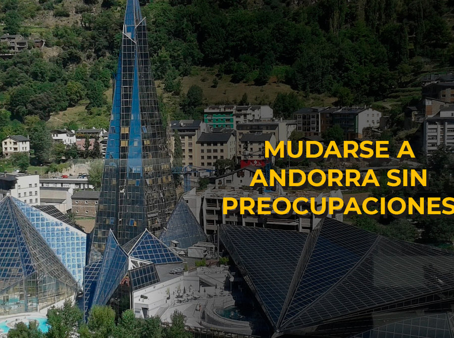 From Real Estate To Cryptocurrency, Find It All At With Abrir Empresa En Andorra