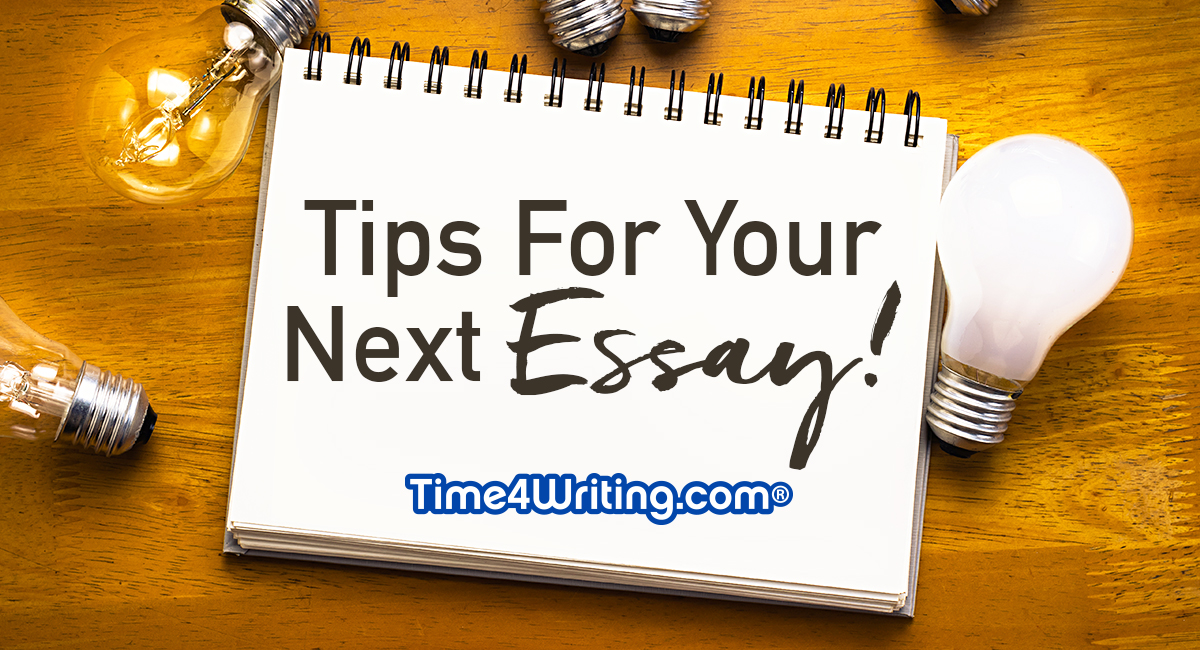 Essay Writing Tips How To Get More Done Fast