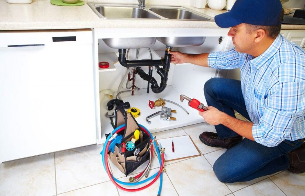3 Things That Can Justify Your Decision Of Selecting The Plumber For Your Work
