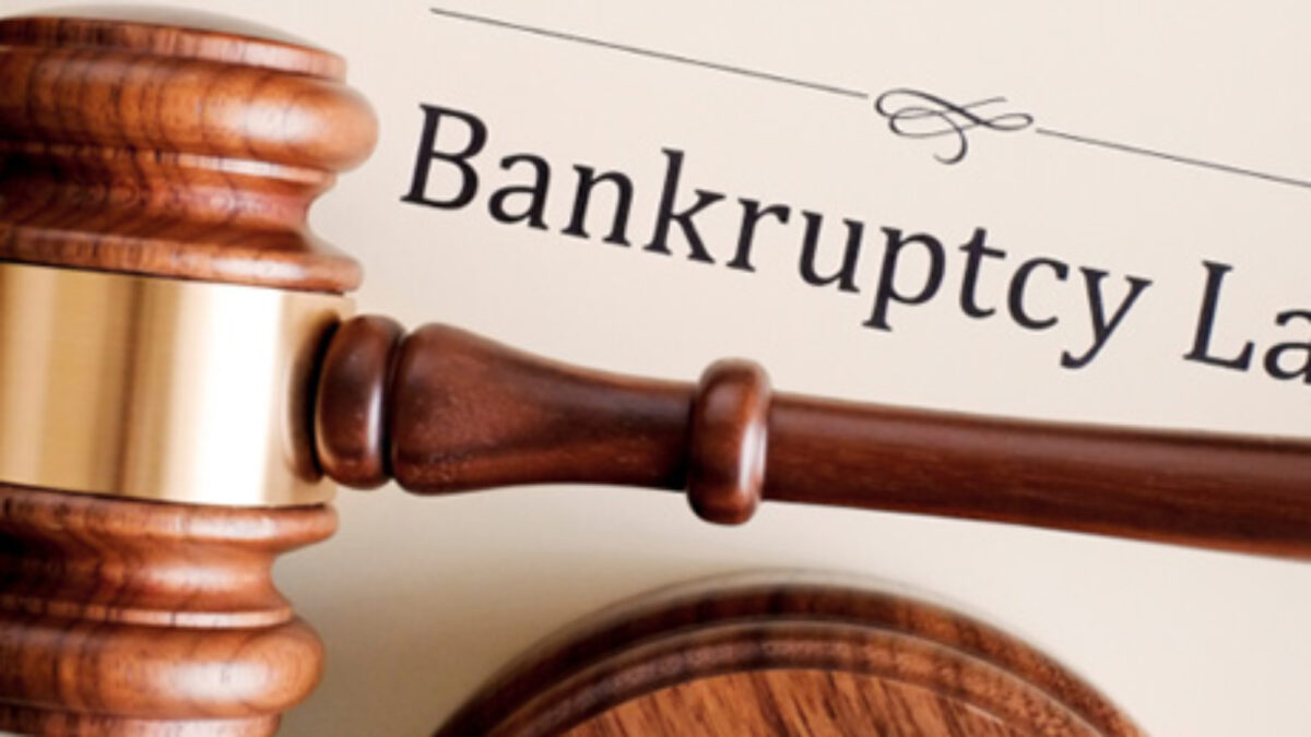 Can Bankruptcy Be An Alternative To Debt Consolidation Vice Versa