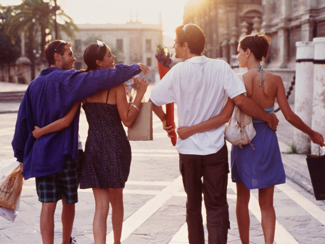 May Jealousy Be Good For A Relationship