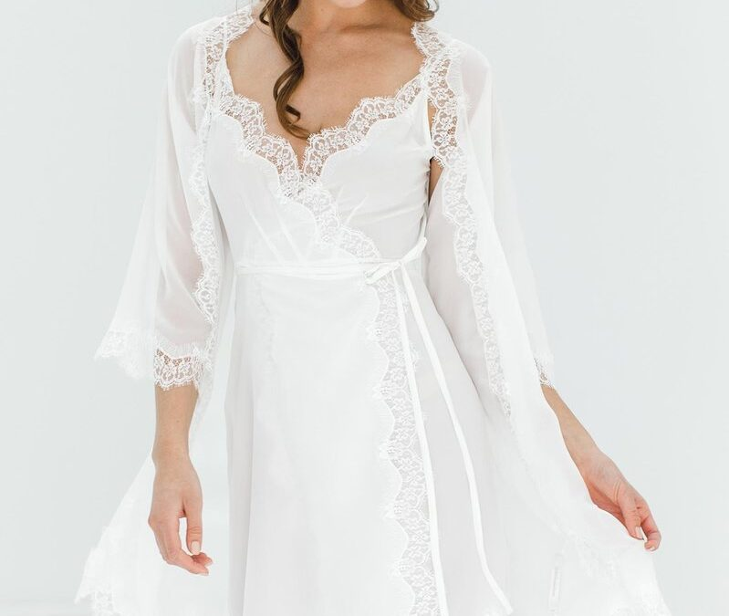 Why will you purchase Womens silk robes?