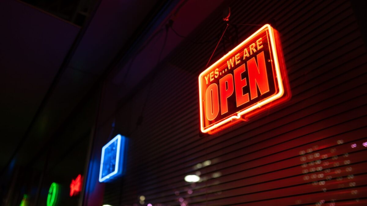 Neon Signs: How to Care for Them