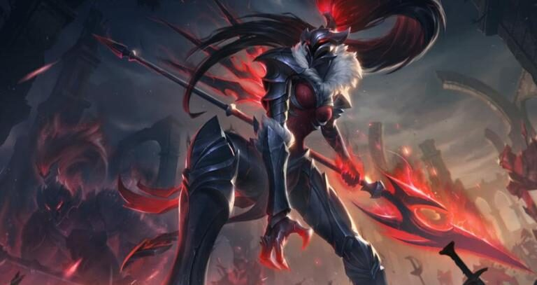 2 Important Tips For The Early Game in League of Legends