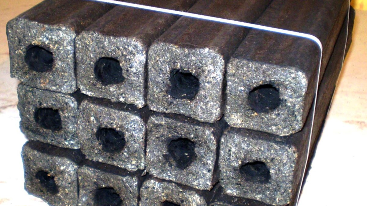 Smart Briquettes: What You Can Expect Now