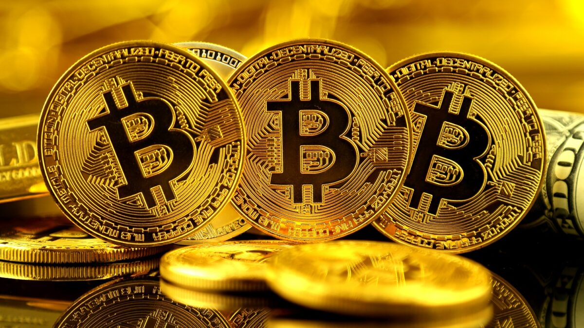 Why Bitcoin Could Be Good For National Economies